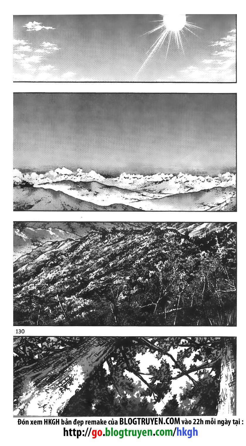 Hiệp Khách Giang Hồ - Hiệp Khách Giang Hồ Chap 362 - Pic 2