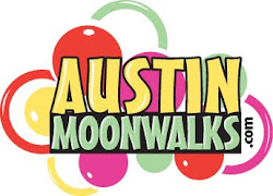 Austin Moonwalks
