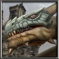 Dragon Strike Live Wallpaper apk