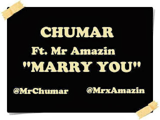 Music: marry you – chumar [@MrChumar]
