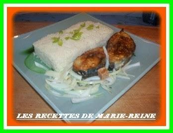 Le garba aux poissons frits recettes ivoiriennes cuisine - Recette de cuisine ivoirienne gratuite ...
