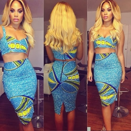 ankara fashion and beautiful dresses
