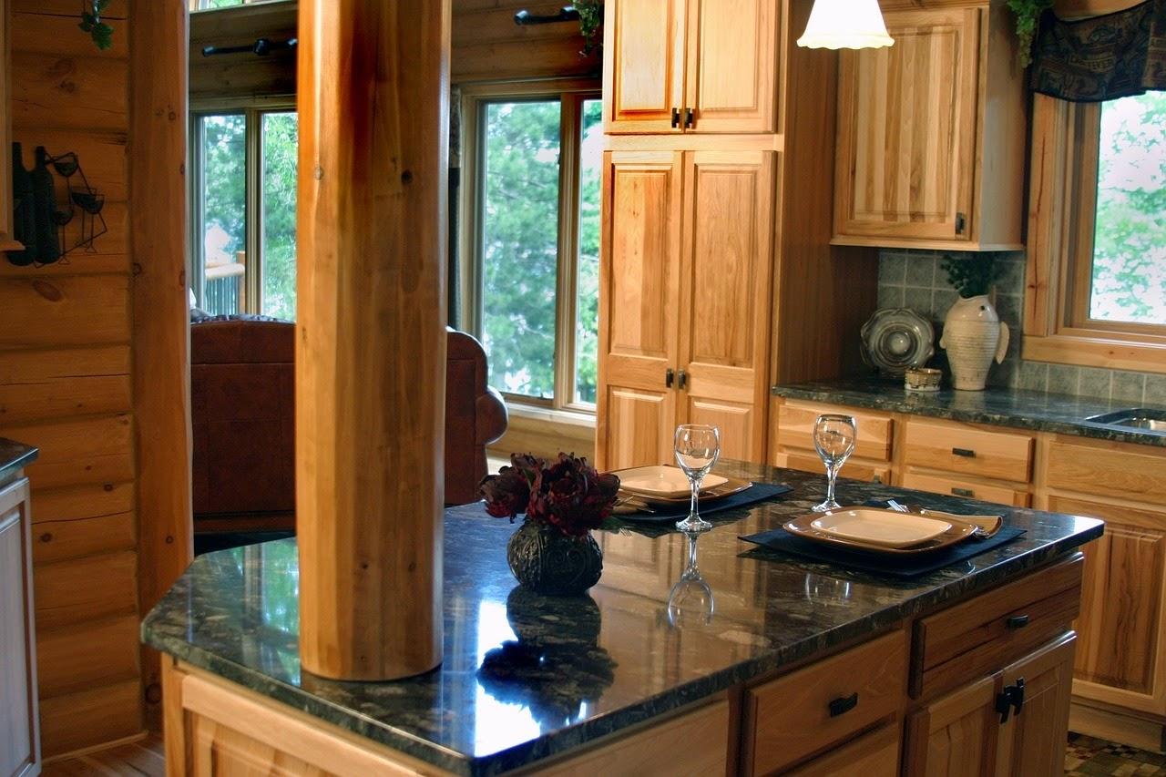 cocinas rsticas de madera en sevilla