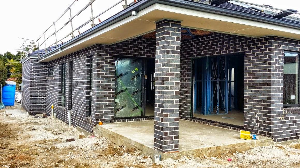 mark pete s new home mcdonald jones homes douglas 10m our rh markm1962 blogspot com Double Brick Wall Details Two Bricks