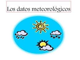 Últimos datos meteorológicos de La Rioja