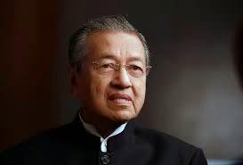 GST Perlu Dibatalkan Tun Mahathir
