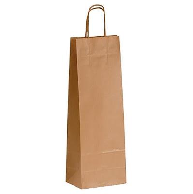 bolsa para botellas - Keke - regalo boda