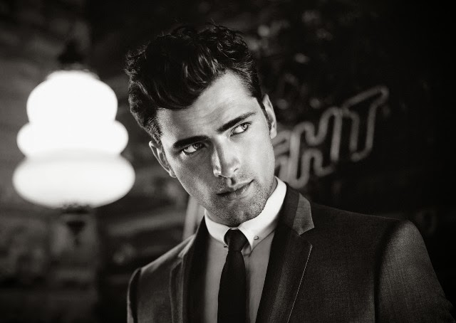 Sean O'pry Male Model