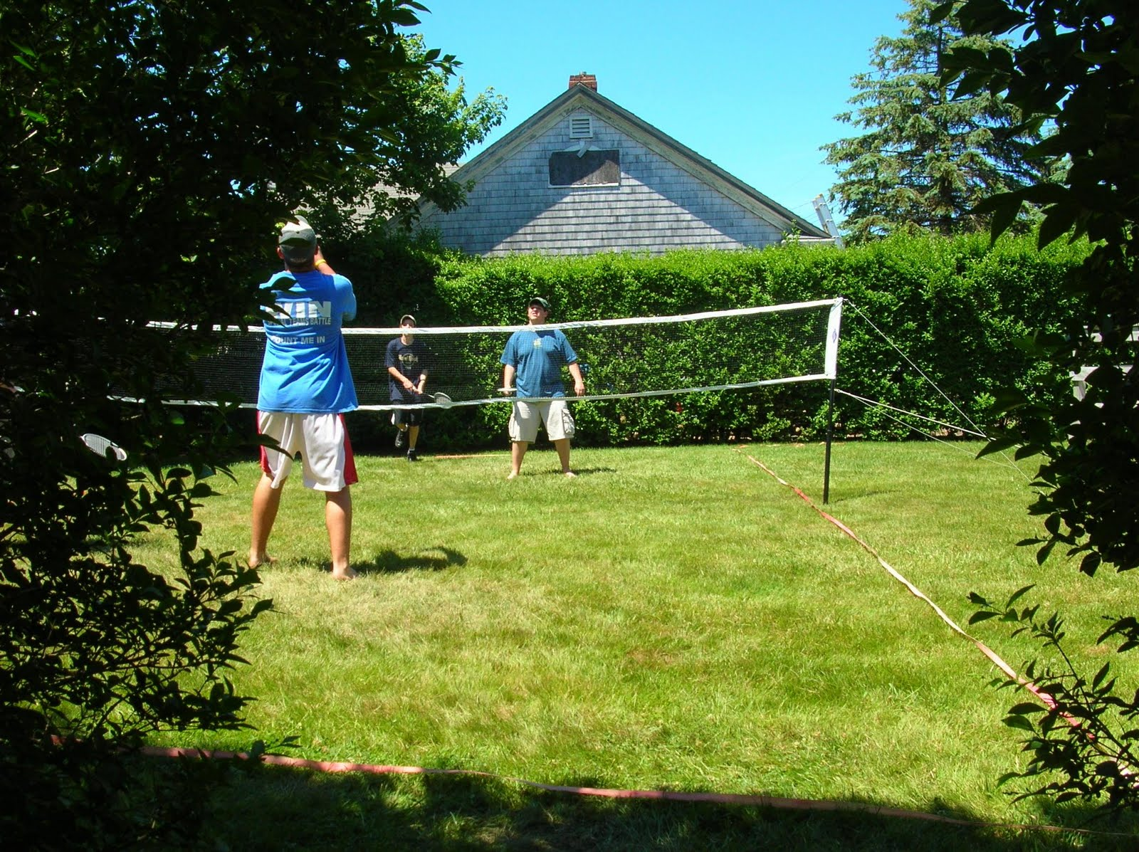 my pennies badminton badminton is regarded as a backyard game and people lie blissfully unaware of the depth of the seemingly simple game that they indulge in on lazy
