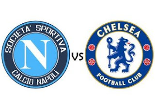 video chelsea vs napoli