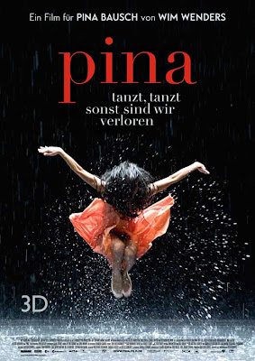 watch Pina online