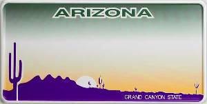 How To Get Registration For Car In Az