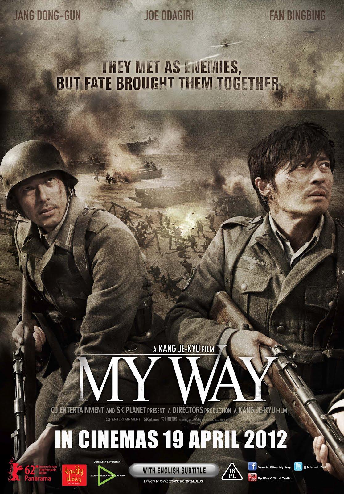 My Way (2011)