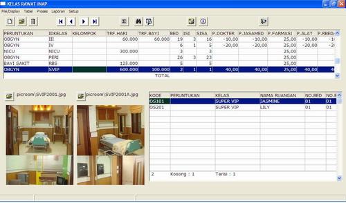 Manual Book Sistem Informasi Manajemen Rumah Sakit SIMRS