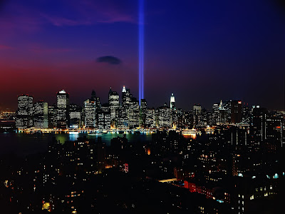 Fotografías de ciudades con vista nocturna VI (10 fotos)