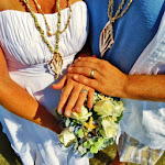 4 Gifts of the Deep--your 4 seashell leis