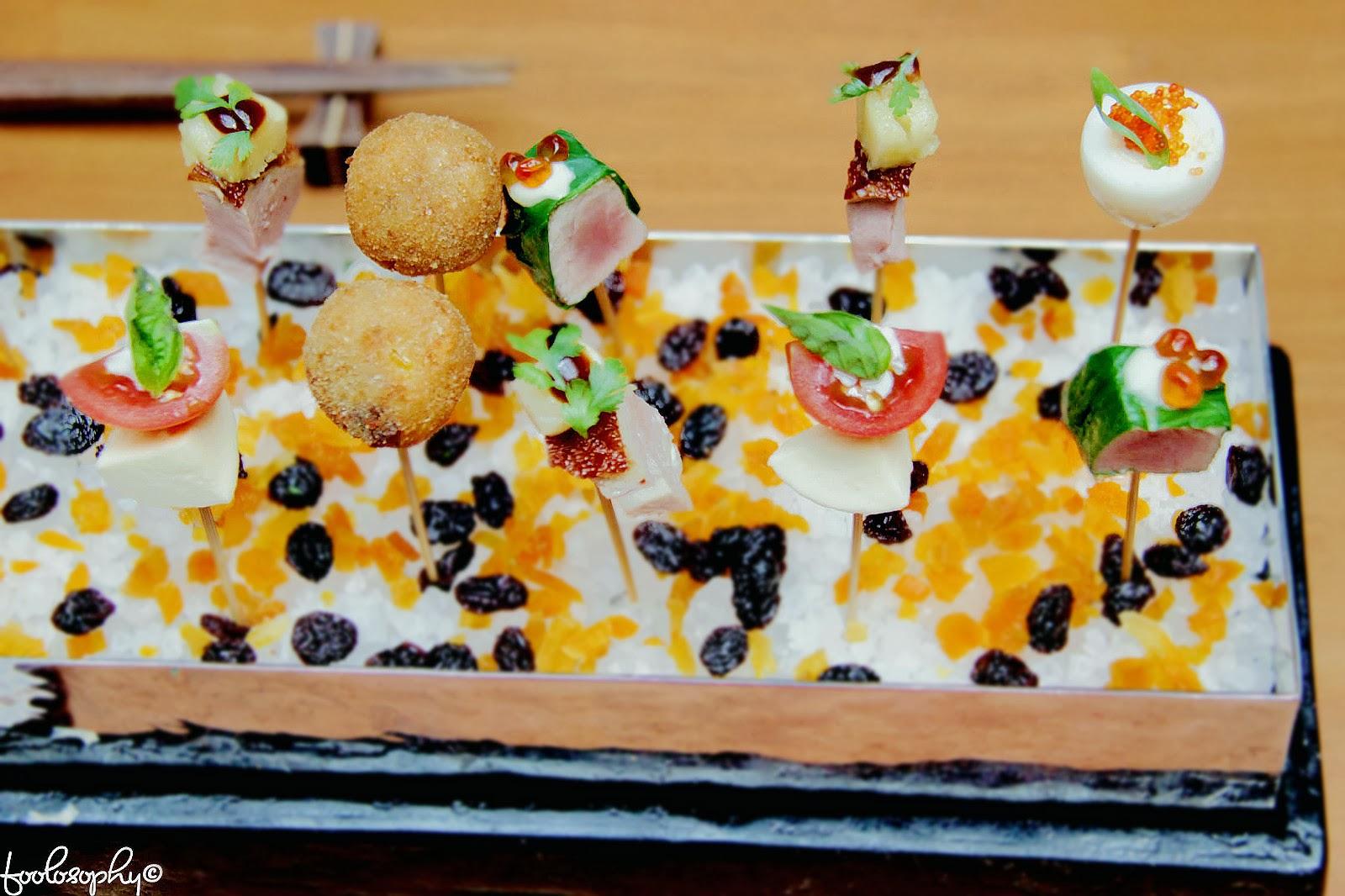 Steak & Seafood Restaurant Jakarta : Asian Wok Promotion - F O O L ...