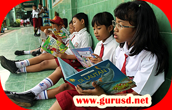 Aspek Membaca Permulaan Di Kelas Rendah Guru Sekolah Dasar