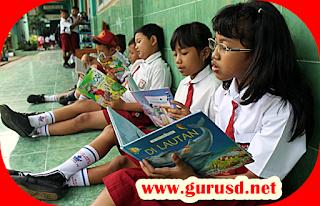 Aspek Membaca Permulaan Di Kelas Rendah