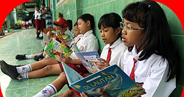 Aspek Membaca Permulaan Di Kelas Rendah Kurikulum 2013 Revisi