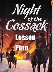 Night of the Cossack Lesson Plan