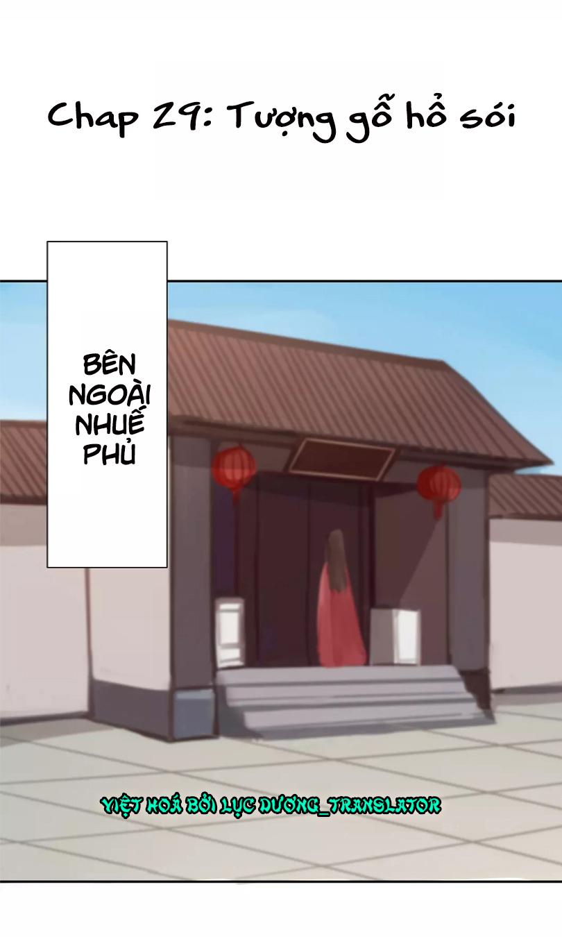 Chỉ Phu Vi Thê - Chap 29