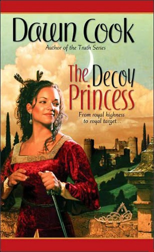 https://www.goodreads.com/book/show/263731.The_Decoy_Princess?ac=1
