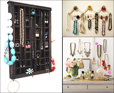 Tips to Picking Your Jewelry Display