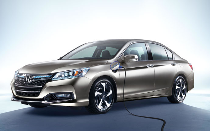 2014 Accord Honda Cars