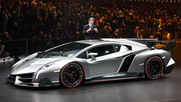 lamborghini veneno la nouvelle voiture la plus ch re au monde one auto. Black Bedroom Furniture Sets. Home Design Ideas