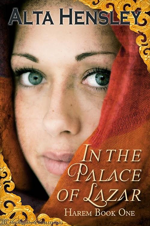 http://www.amazon.com/Palace-Lazar-Harem-Book-ebook/dp/B00NAHCTMW/ref=sr_1_4?ie=UTF8&qid=1410392890&sr=8-4&keywords=Alta+Hensley