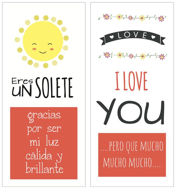 Manualidades: Tarjetas originales para San Valentín