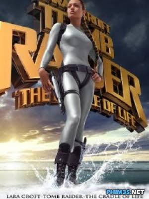 Bí Mật Ngôi Mộ Cổ 2 - Lara Croft Tomb Raider: The Cradle Of Life