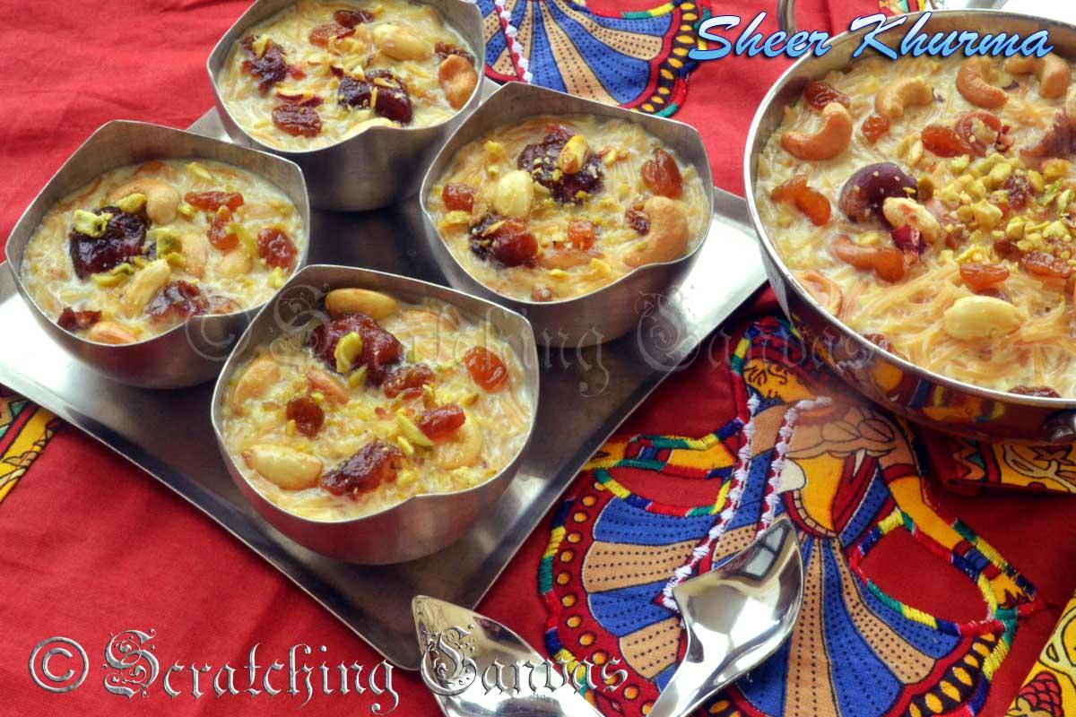 Top Celebration Eid Al-Fitr Food - SHEER+KHURMA  Photograph_765239 .jpg