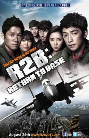 Biệt Đội Tiêm Kích - R2B: Return to Base Vietsub - 2012