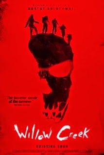 Willow Creek (2013) - Movie Review