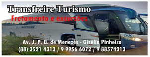 TRANSFREIRE TURISMO