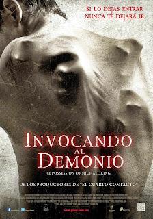 Invocando al Demonio (2014) Online