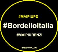 #BordelloItalia