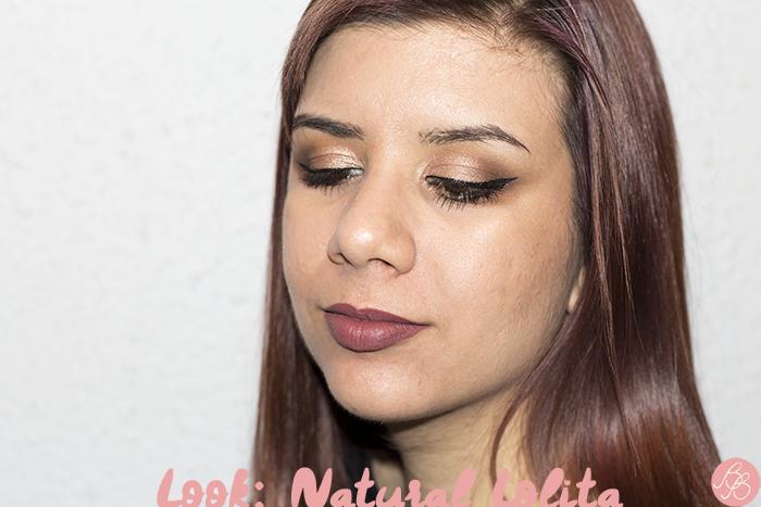 Natural Lolita