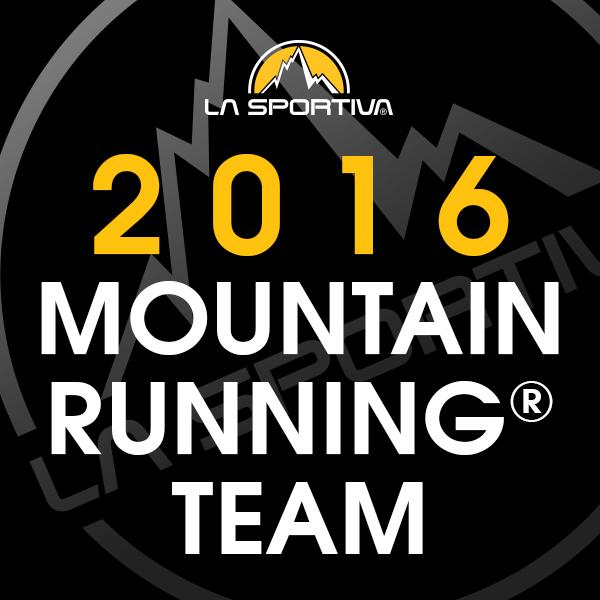 La Sportive Mountain Running Team