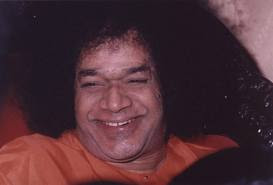 sree satya sai smiling photo