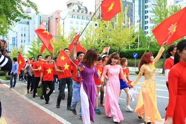 Hàn Quốc cấp visa dài hạn cho công dân Việt Nam