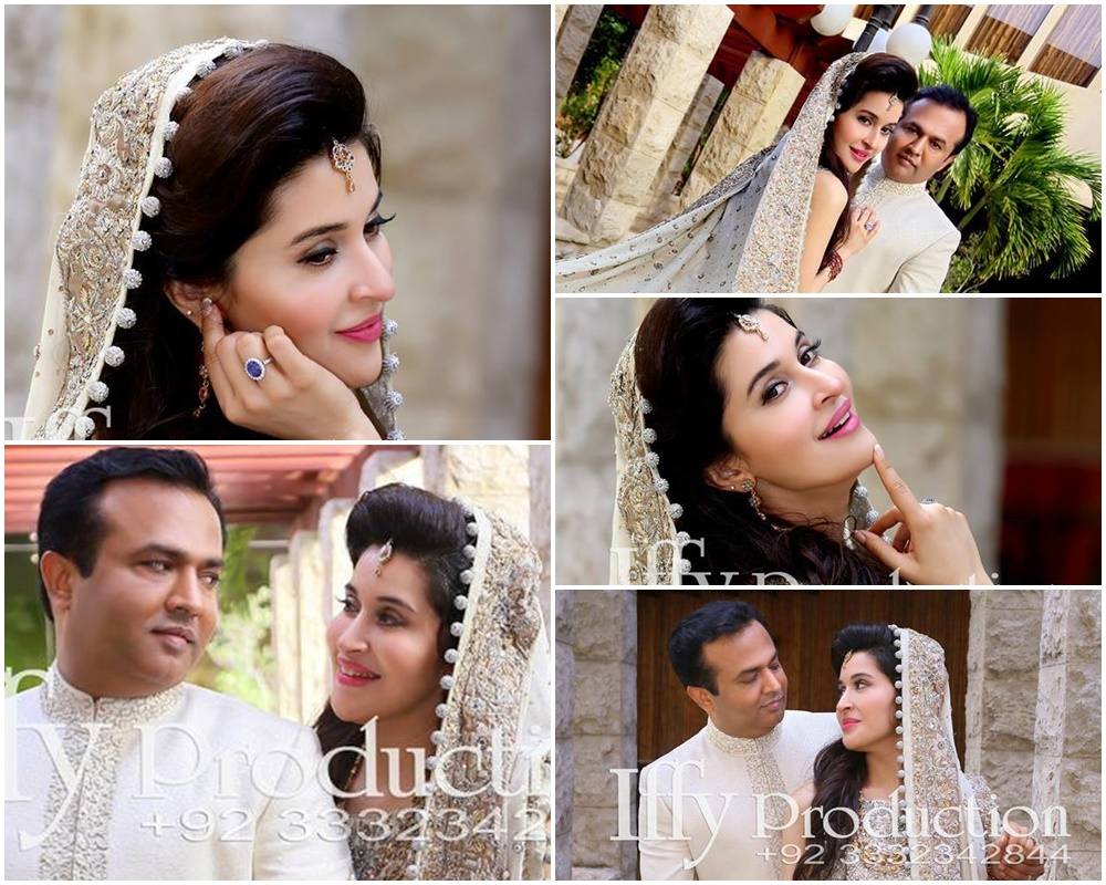 Ten unknown facts about Shaista Lodhi's 2nd husband ...