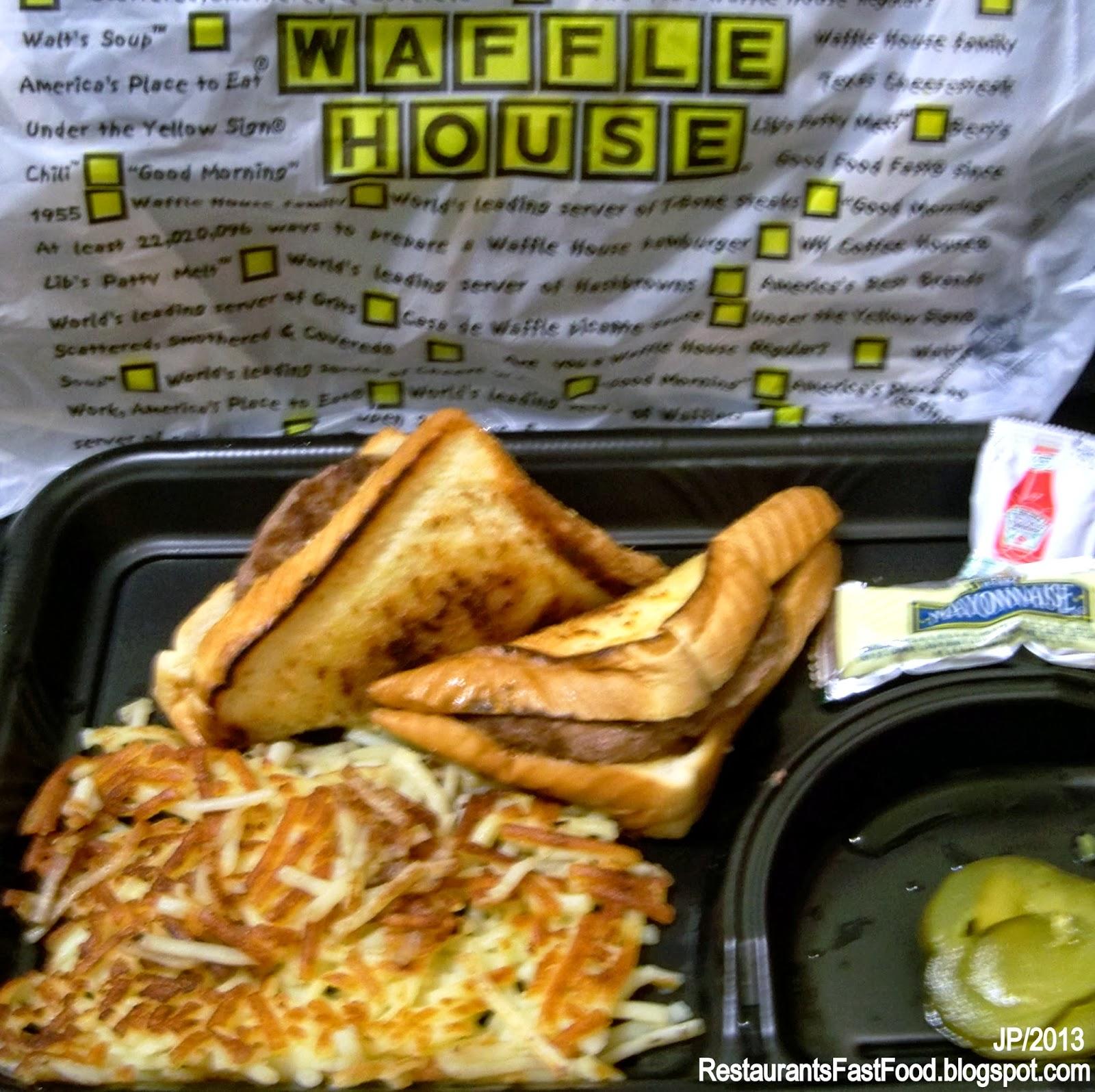 Waffle House 5 Dollar Menu degreesdesign