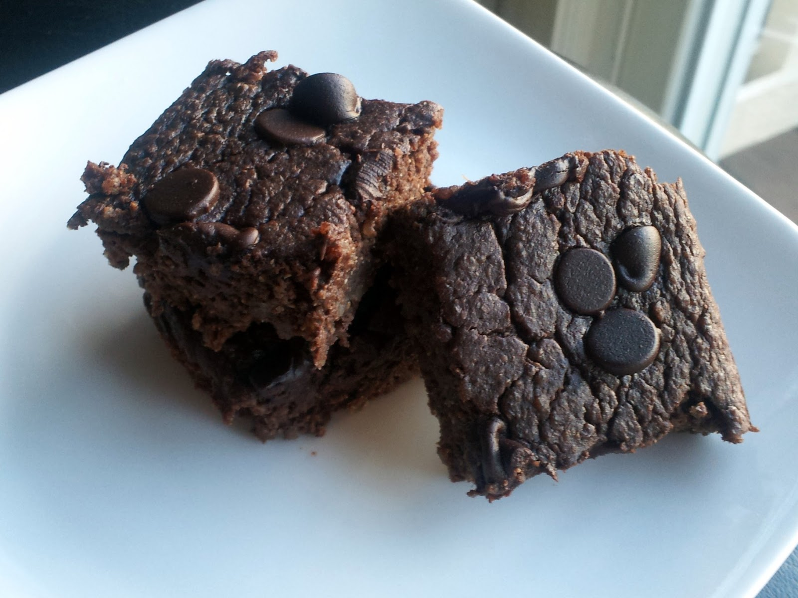 Kelly the Culinarian: Cooking with Kelly: Rich and Fudgy ...
