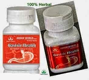 Obat Sakit Maag Tradisional Gastric Health Tablet
