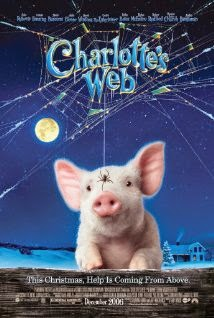 Streaming Charlotte's Web (HD) Full Movie