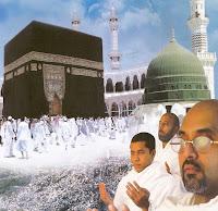 Syarat Haji, Rukun Haji dan Wajib Haji
