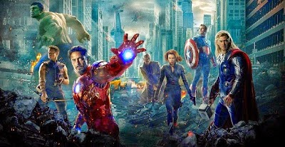 Download Avengers Age Of Ultron 2015 Subtitle Indonesia